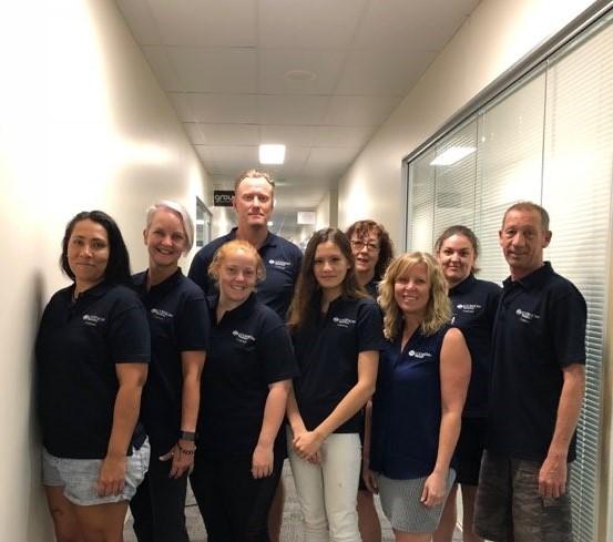 Skilling Queensland for Work Individual Support Career Preparation Program participants